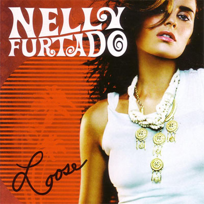 Nelly Furtado album art (Loose)